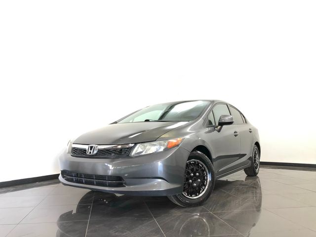 2012 Honda Civic *Affordable Payments* | The Auto Cave in Dallas
