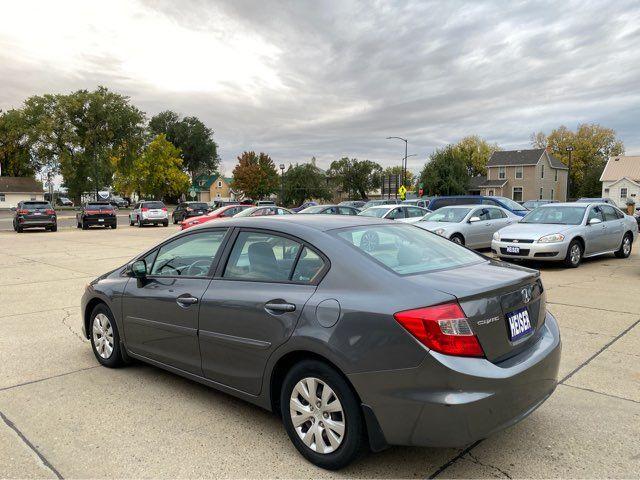 2012 Honda Civic LX in Dickinson, ND 58601