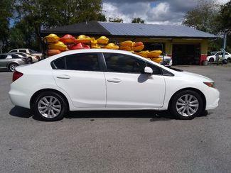 2012 Honda Civic EX Dunnellon, FL 1