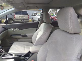 2012 Honda Civic EX Dunnellon, FL 10