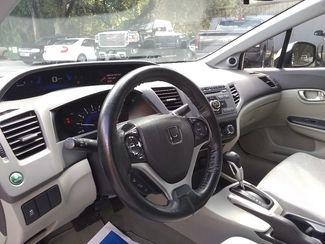 2012 Honda Civic EX Dunnellon, FL 11