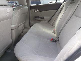 2012 Honda Civic EX Dunnellon, FL 13