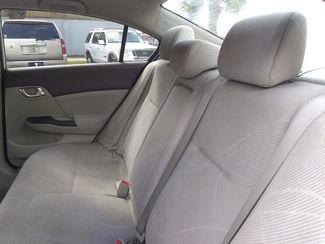 2012 Honda Civic EX Dunnellon, FL 14