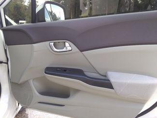 2012 Honda Civic EX Dunnellon, FL 15