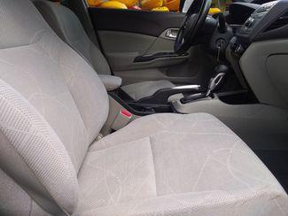 2012 Honda Civic EX Dunnellon, FL 16
