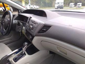 2012 Honda Civic EX Dunnellon, FL 18