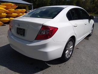 2012 Honda Civic EX Dunnellon, FL 2