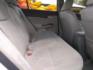2012 Honda Civic EX Dunnellon, FL 20