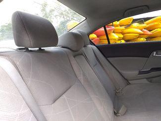 2012 Honda Civic EX Dunnellon, FL 21