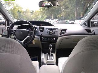 2012 Honda Civic EX Dunnellon, FL 22