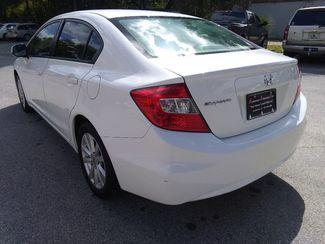 2012 Honda Civic EX Dunnellon, FL 4