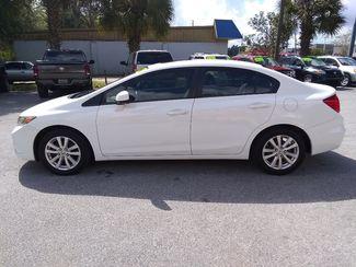 2012 Honda Civic EX Dunnellon, FL 5
