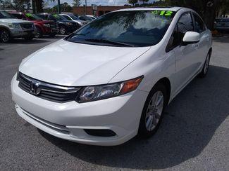 2012 Honda Civic EX Dunnellon, FL 6