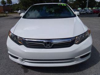 2012 Honda Civic EX Dunnellon, FL 7