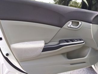 2012 Honda Civic EX Dunnellon, FL 8
