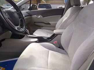 2012 Honda Civic EX Dunnellon, FL 9