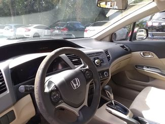 2012 Honda Civic LX Dunnellon, FL 11