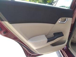 2012 Honda Civic LX Dunnellon, FL 12