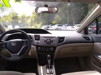 2012 Honda Civic LX Dunnellon, FL 15