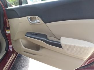 2012 Honda Civic LX Dunnellon, FL 16