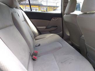 2012 Honda Civic LX Dunnellon, FL 20