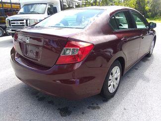 2012 Honda Civic LX Dunnellon, FL 2