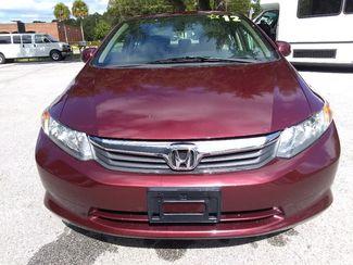 2012 Honda Civic LX Dunnellon, FL 7