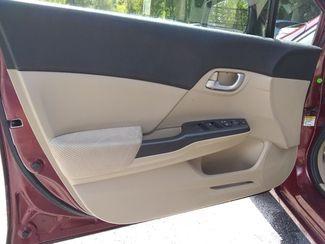 2012 Honda Civic LX Dunnellon, FL 8