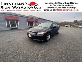2012 Honda Civic LX in Bangor, ME 04401