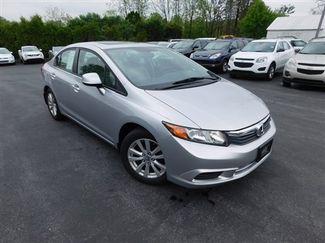 2012 Honda Civic EX-L in Ephrata, PA 17522