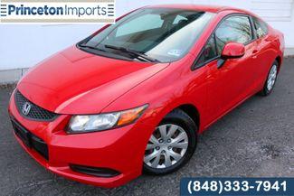 2012 Honda Civic LX in Ewing, NJ 08638