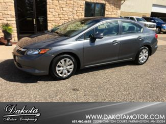 2012 Honda Civic LX Farmington, MN