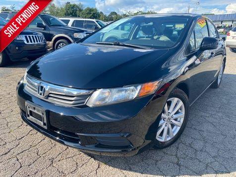 2012 Honda Civic EX in Gainesville, GA