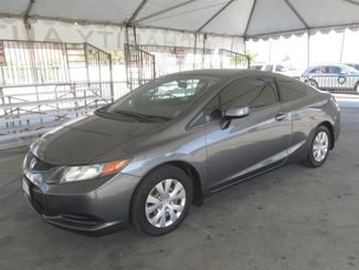 2012 Honda Civic LX Gardena, California