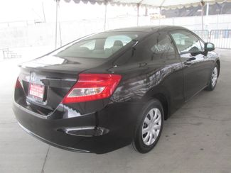 2012 Honda Civic LX Gardena, California 2