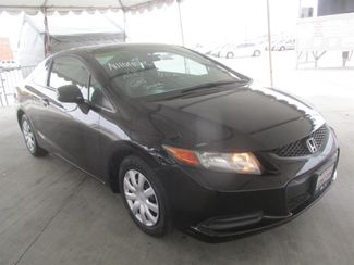 2012 Honda Civic LX Gardena, California 3