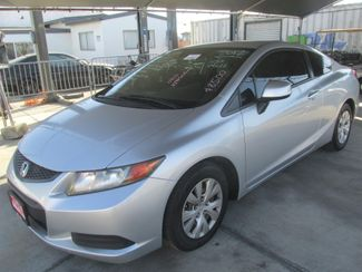 2012 Honda Civic LX Gardena, California