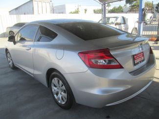 2012 Honda Civic LX Gardena, California 1