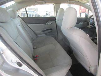 2012 Honda Civic LX Gardena, California 12