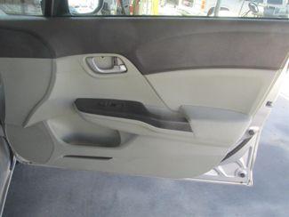 2012 Honda Civic LX Gardena, California 13
