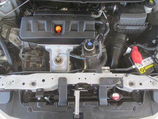 2012 Honda Civic LX Gardena, California 15