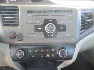 2012 Honda Civic LX Gardena, California 6