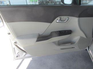 2012 Honda Civic LX Gardena, California 9