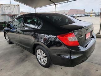 2012 Honda Civic LX Gardena, California 1