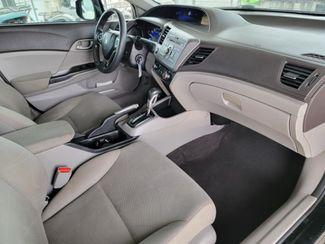 2012 Honda Civic LX Gardena, California 8
