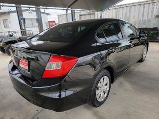2012 Honda Civic LX Gardena, California 2