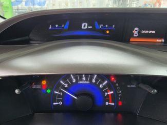 2012 Honda Civic LX Gardena, California 5