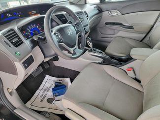 2012 Honda Civic LX Gardena, California 4