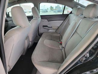 2012 Honda Civic LX Gardena, California 10