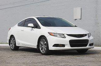 2012 Honda Civic Si Hollywood, Florida 1